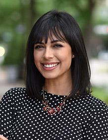 Suzanna Garza